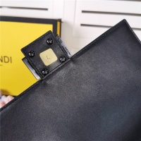 $136.77 USD Fendi AAA Quality Shoulder Bags #792043