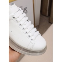 $104.76 USD Alexander McQueen Casual Shoes For Men #792165