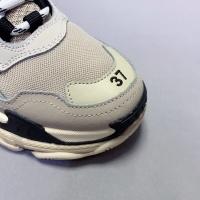 $95.06 USD Balenciaga Casual Shoes For Women #793707