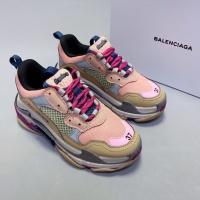 $95.06 USD Balenciaga Casual Shoes For Women #793732