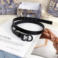 $62.08 USD Christian Dior AAA Quality Belts #793762