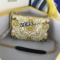 $126.10 USD Versace AAA Quality Messenger Bags For Women #794703