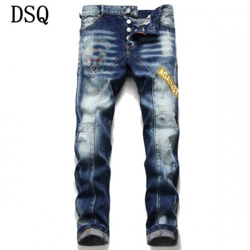 Dsquared Jeans Trousers For Men #794758