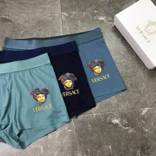 Versace Underwears For Men #794837