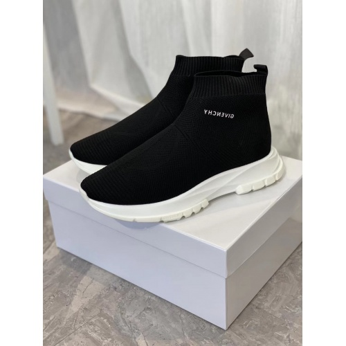 Givenchy Boots For Men #794850 $97.97, Wholesale Replica Givenchy Boots