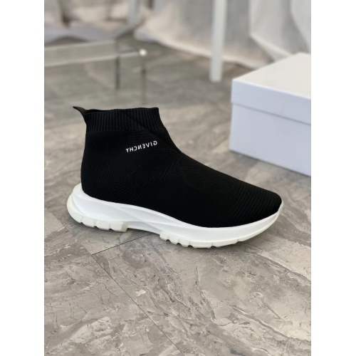 Replica Givenchy Boots For Men #794850 $97.97 USD for Wholesale