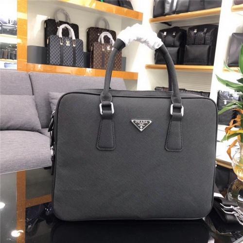 Prada AAA Man Handbags #794868