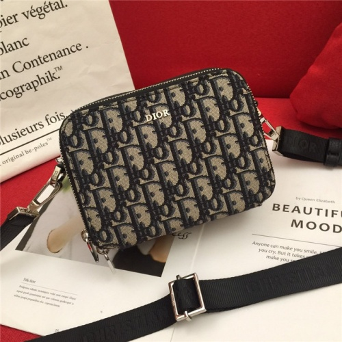 Christian Dior AAA Quality Messenger Bags For Women #794882