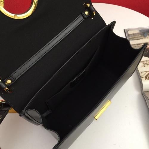 Replica Fendi AAA Quality Shoulder Bags For Women #794896 $105.73 USD for Wholesale