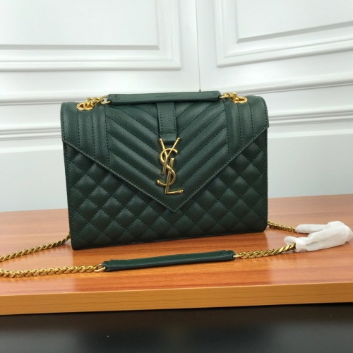 Yves Saint Laurent YSL AAA Quality Messenger Bags For Women #794902