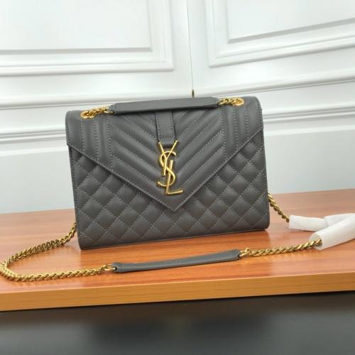 Yves Saint Laurent YSL AAA Quality Messenger Bags For Women #794905