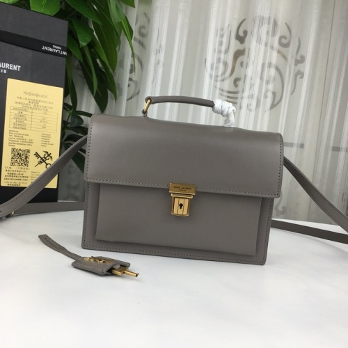 Yves Saint Laurent YSL AAA Quality Messenger Bags For Women #794908