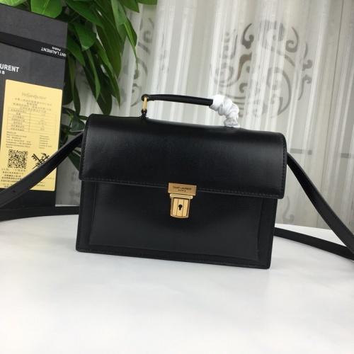 Yves Saint Laurent YSL AAA Quality Messenger Bags For Women #794909 $105.73, Wholesale Replica Yves Saint Laurent YSL AAA Messenger Bags