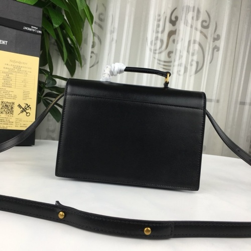 Replica Yves Saint Laurent YSL AAA Quality Messenger Bags For Women #794909 $105.73 USD for Wholesale