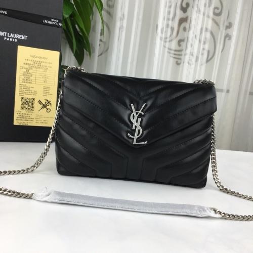 Yves Saint Laurent YSL AAA Quality Messenger Bags For Women #794910
