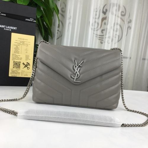 Yves Saint Laurent YSL AAA Quality Messenger Bags For Women #794911
