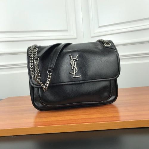 Yves Saint Laurent YSL AAA Quality Messenger Bags For Women #794913