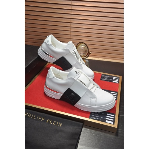 Philipp Plein PP Casual Shoes For Men #794990