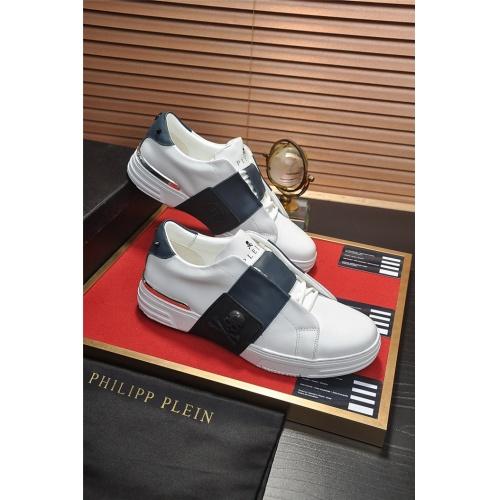 Philipp Plein PP Casual Shoes For Men #794993