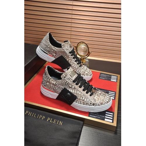 Philipp Plein PP Casual Shoes For Men #794995