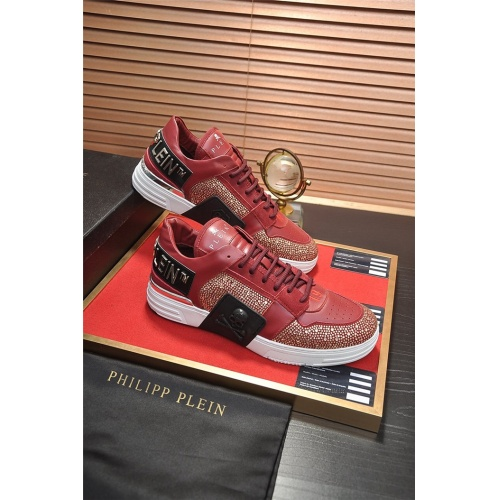 Philipp Plein PP Casual Shoes For Men #794996