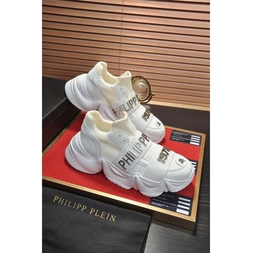 Philipp Plein PP Casual Shoes For Men #795002