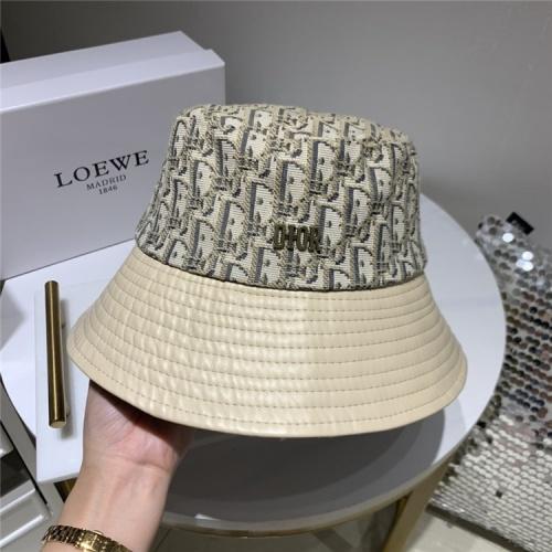 Christian Dior Caps #795068