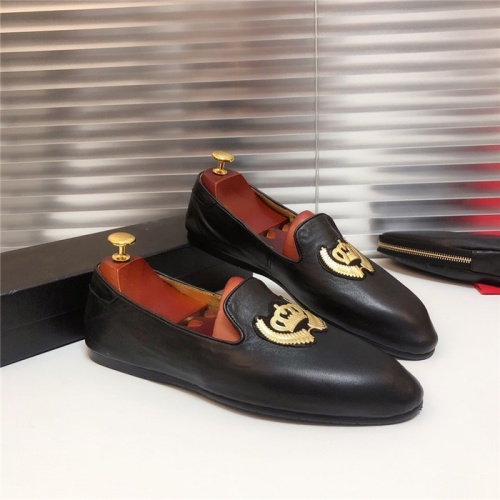 Versace Casual Shoes For Men #795158