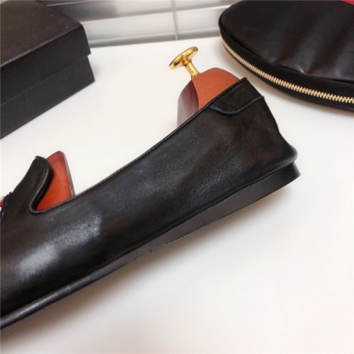 Replica Versace Casual Shoes For Men #795159 $77.60 USD for Wholesale