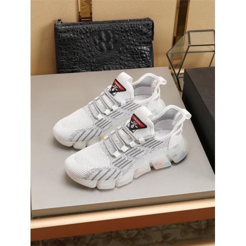 Prada Casual Shoes For Men #795210