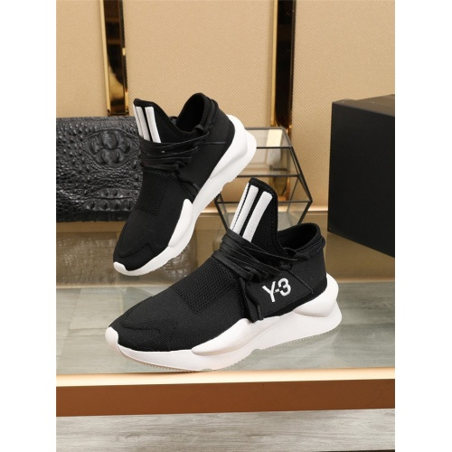 Y-3 Casual Shoes For Men #795245