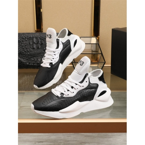 Y-3 Casual Shoes For Men #795247
