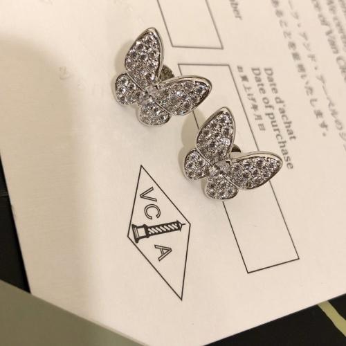 Van Cleef & Arpels Earrings #795287 $34.92 USD, Wholesale Replica Van Cleef & Arpels Earrings