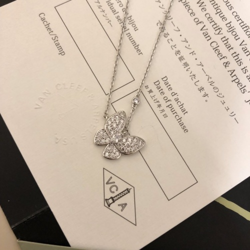 Van Cleef & Arpels Necklaces #795288 $36.86 USD, Wholesale Replica Van Cleef & Arpels Necklaces