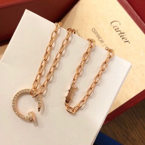 Cartier Necklaces #795357