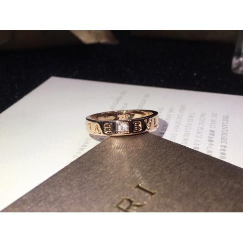 Bvlgari Rings #795359