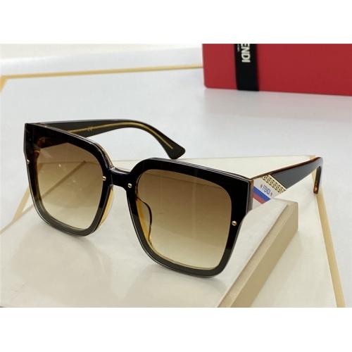 Fendi AAA Quality Sunglasses #795398