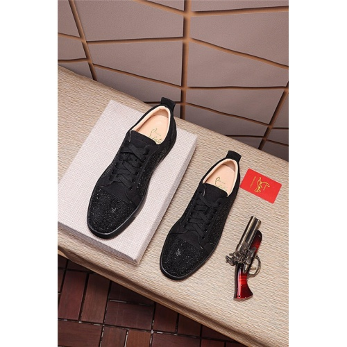 Christian Louboutin CL Casual Shoes For Men #795440