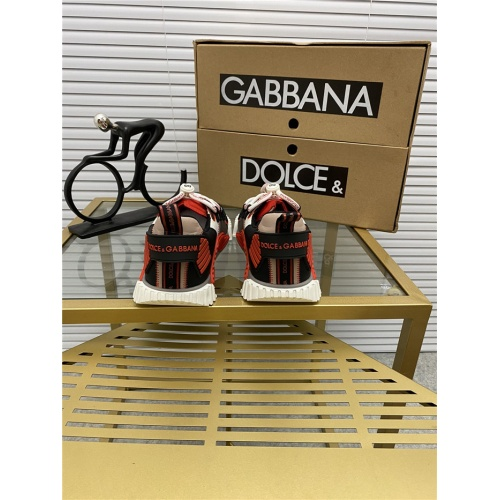 Replica Dolce & Gabbana D&G Casual Shoes For Men #795473 $85.36 USD for Wholesale
