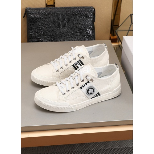 Versace Casual Shoes For Men #795495