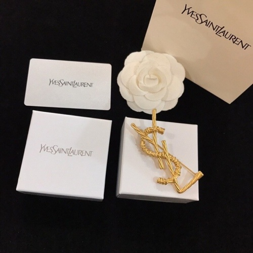 Yves Saint Laurent Brooches #795501