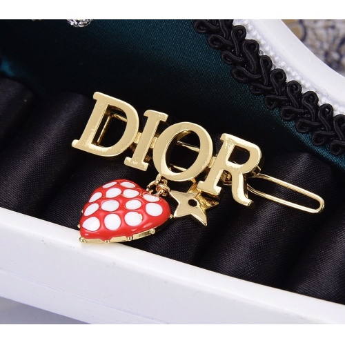 Christian Dior Brooches #795502
