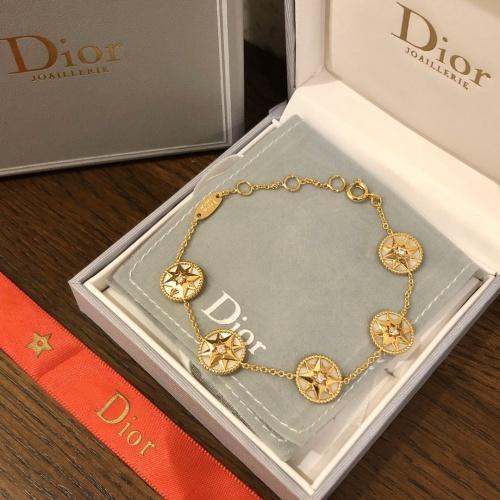 Christian Dior Bracelets #795509 $39.77, Wholesale Replica Christian Dior Bracelets