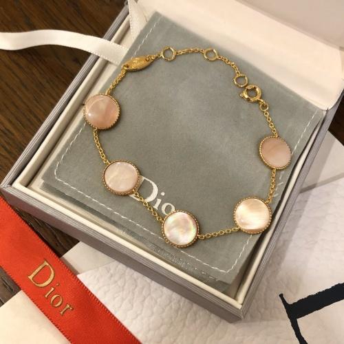 Christian Dior Bracelets #795511 $39.77, Wholesale Replica Christian Dior Bracelets