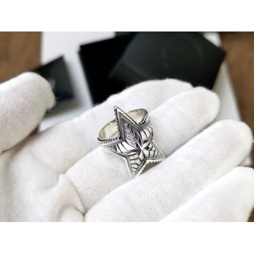 Chrome Hearts Rings #795524 $26.19 USD, Wholesale Replica Chrome Hearts Rings