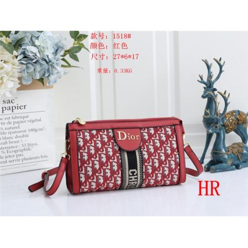 Christian Dior Fashion Messenger Bags For Women #795534 $28.13 USD, Wholesale Replica Christian Dior Messenger Bags