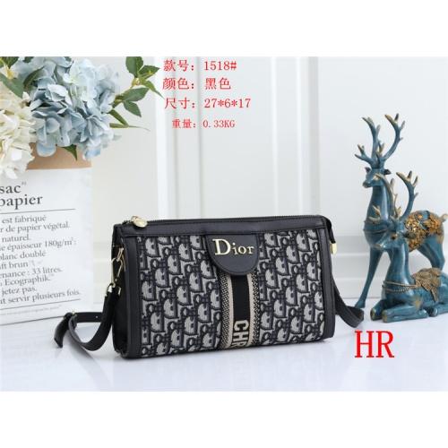 Christian Dior Fashion Messenger Bags For Women #795535