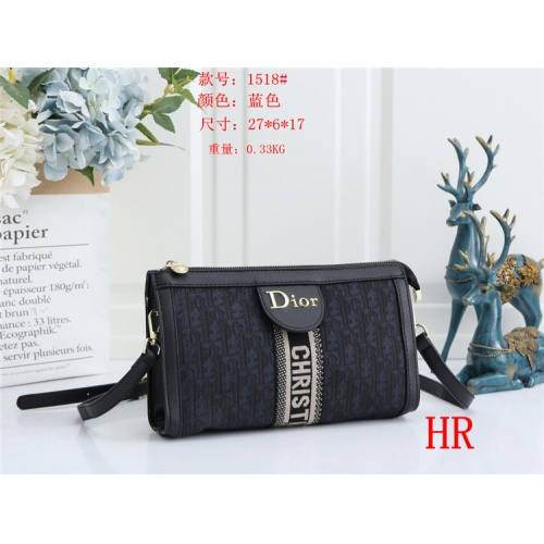 Christian Dior Fashion Messenger Bags For Women #795537