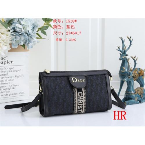 Christian Dior Fashion Messenger Bags For Women #795537 $28.13 USD, Wholesale Replica Christian Dior Messenger Bags