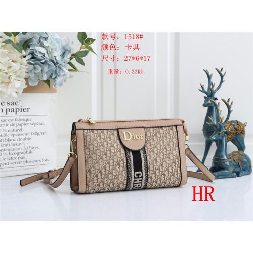 Christian Dior Fashion Messenger Bags For Women #795538 $28.13 USD, Wholesale Replica Christian Dior Messenger Bags